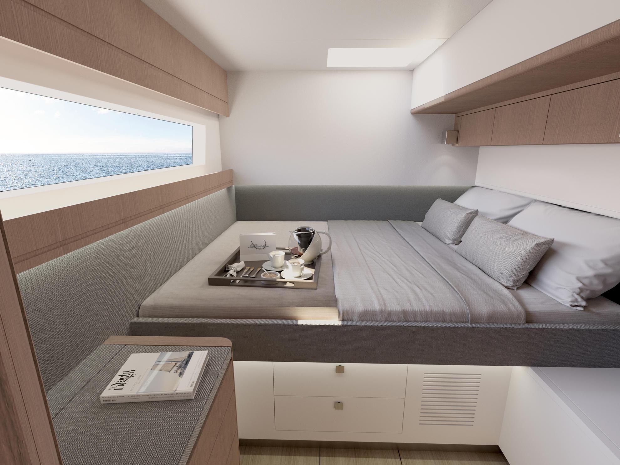 Redna Yachts Privilege 510-4