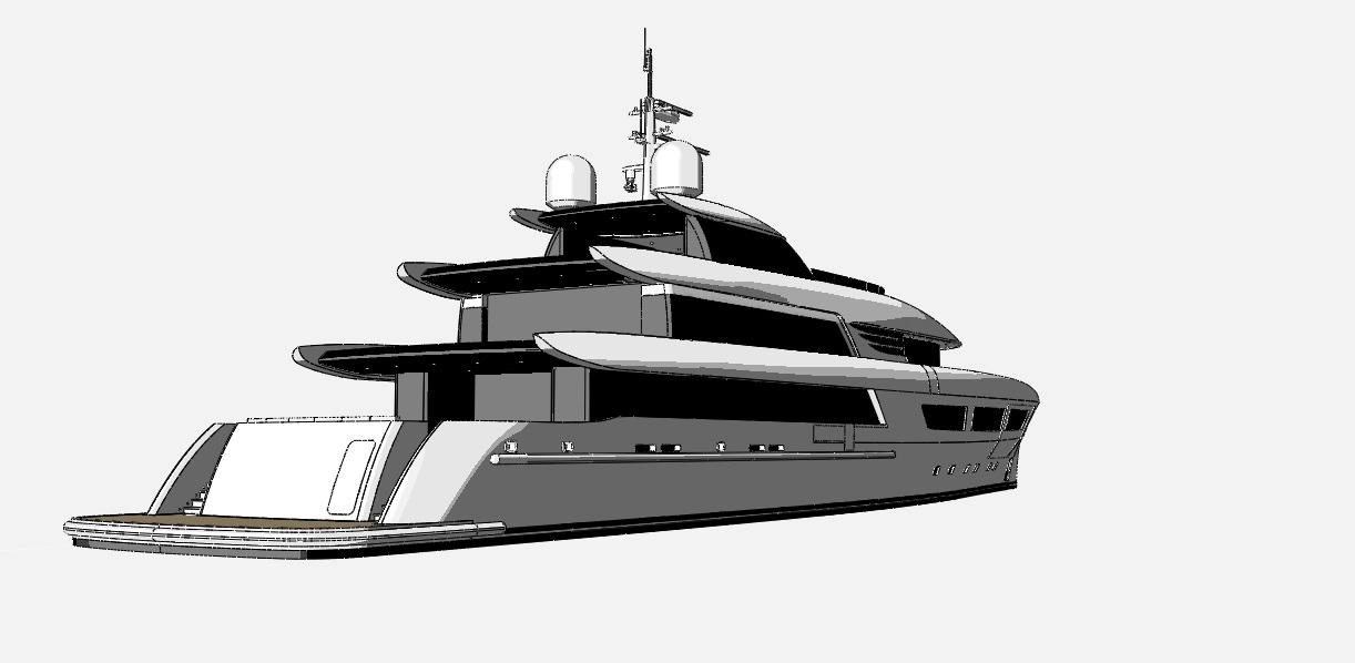 Redna Yachts Beira 61m-2