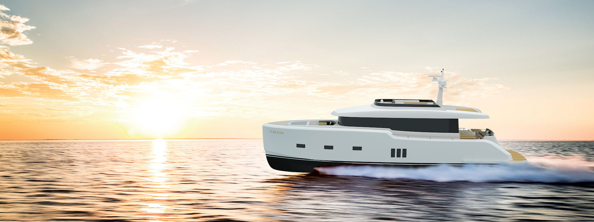 Redna Yachts MED 22m-2