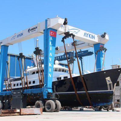 Redna Yachts Aga6-1