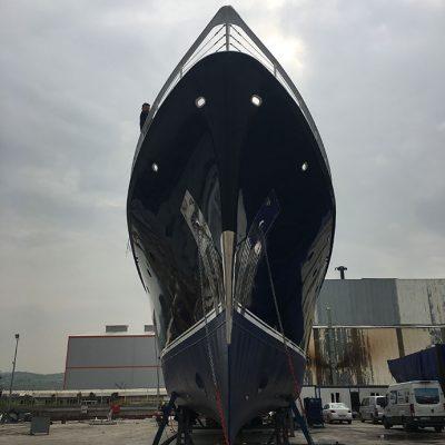 Redna Yachts Aga6-3