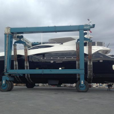 Redna Yachts Melissa-1