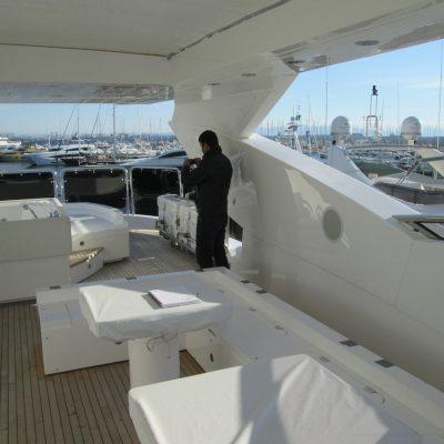 Redna Yachts Melissa-2