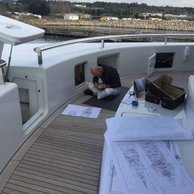 Redna Yachts Refit Rehil-6