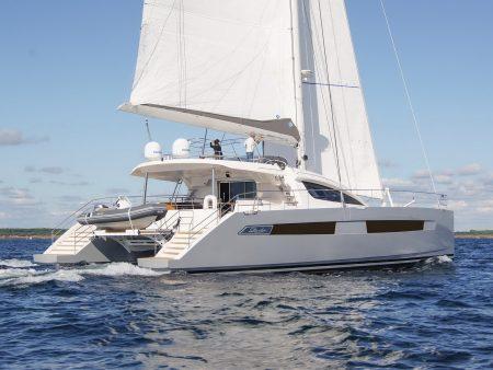 Redna Yachts Privilege 640