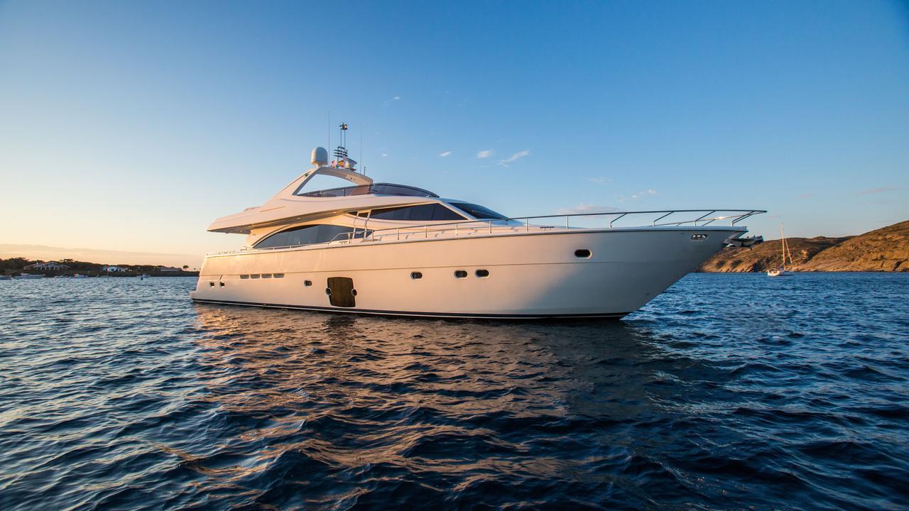Redna Yachts 830-1