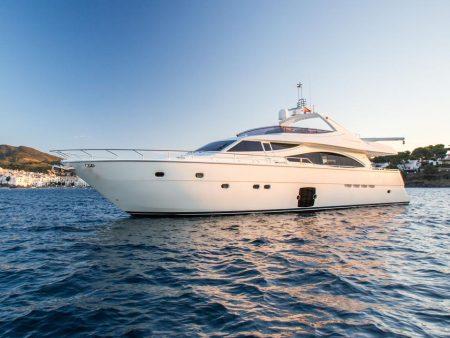 Redna Yachts 830-2