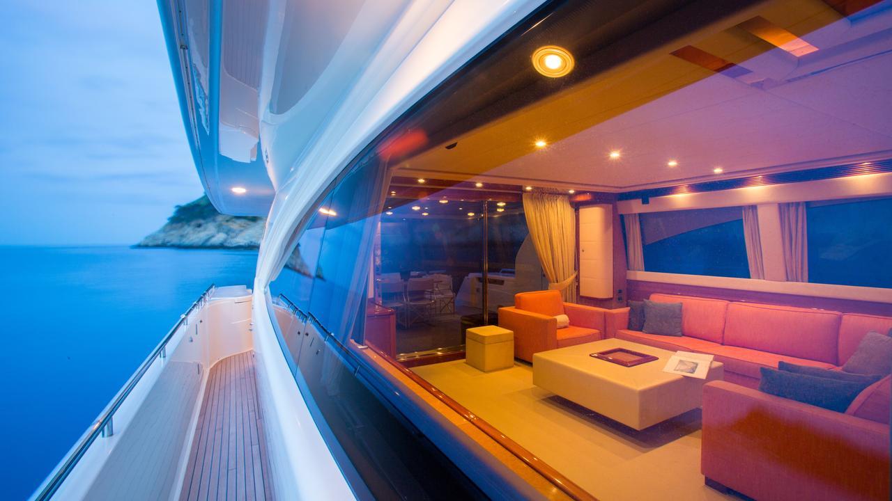Redna Yachts 830-4