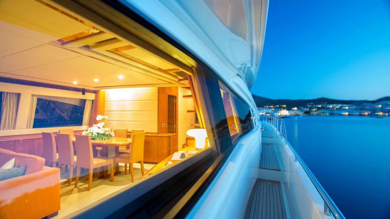 Redna Yachts 830-6