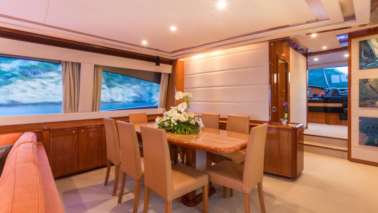 Redna Yachts 830-7