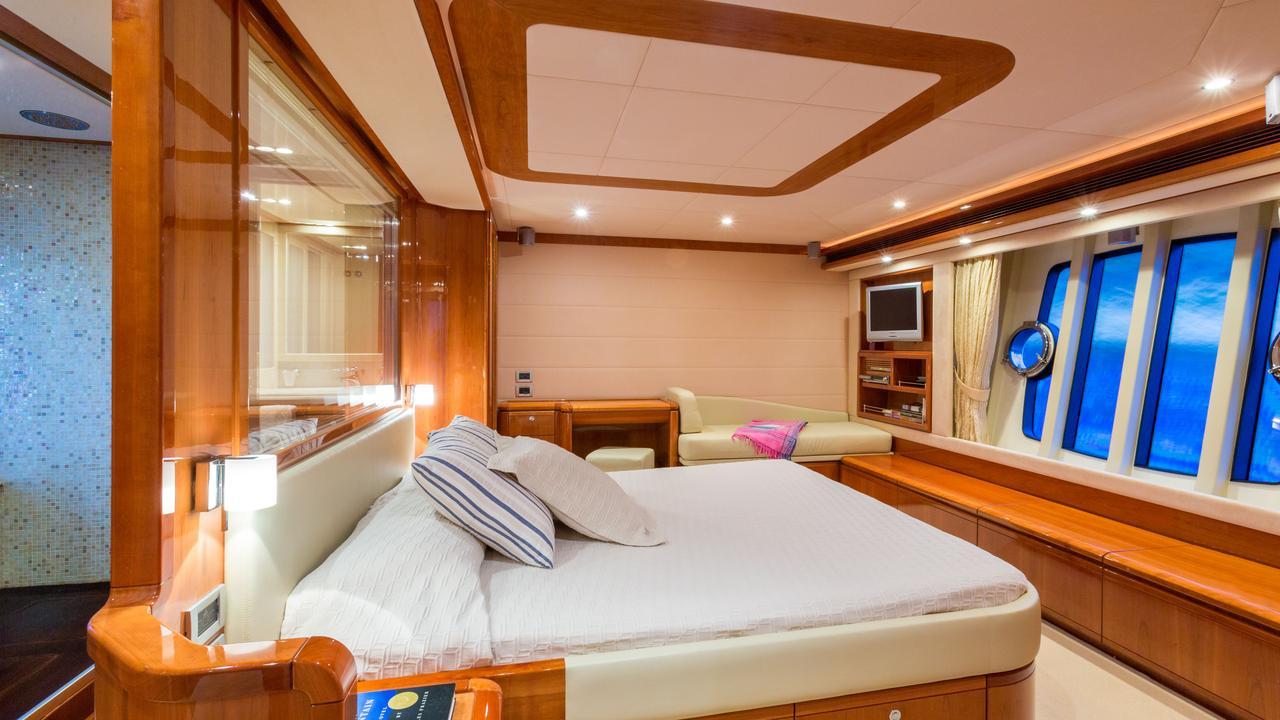 Redna Yachts 830-8