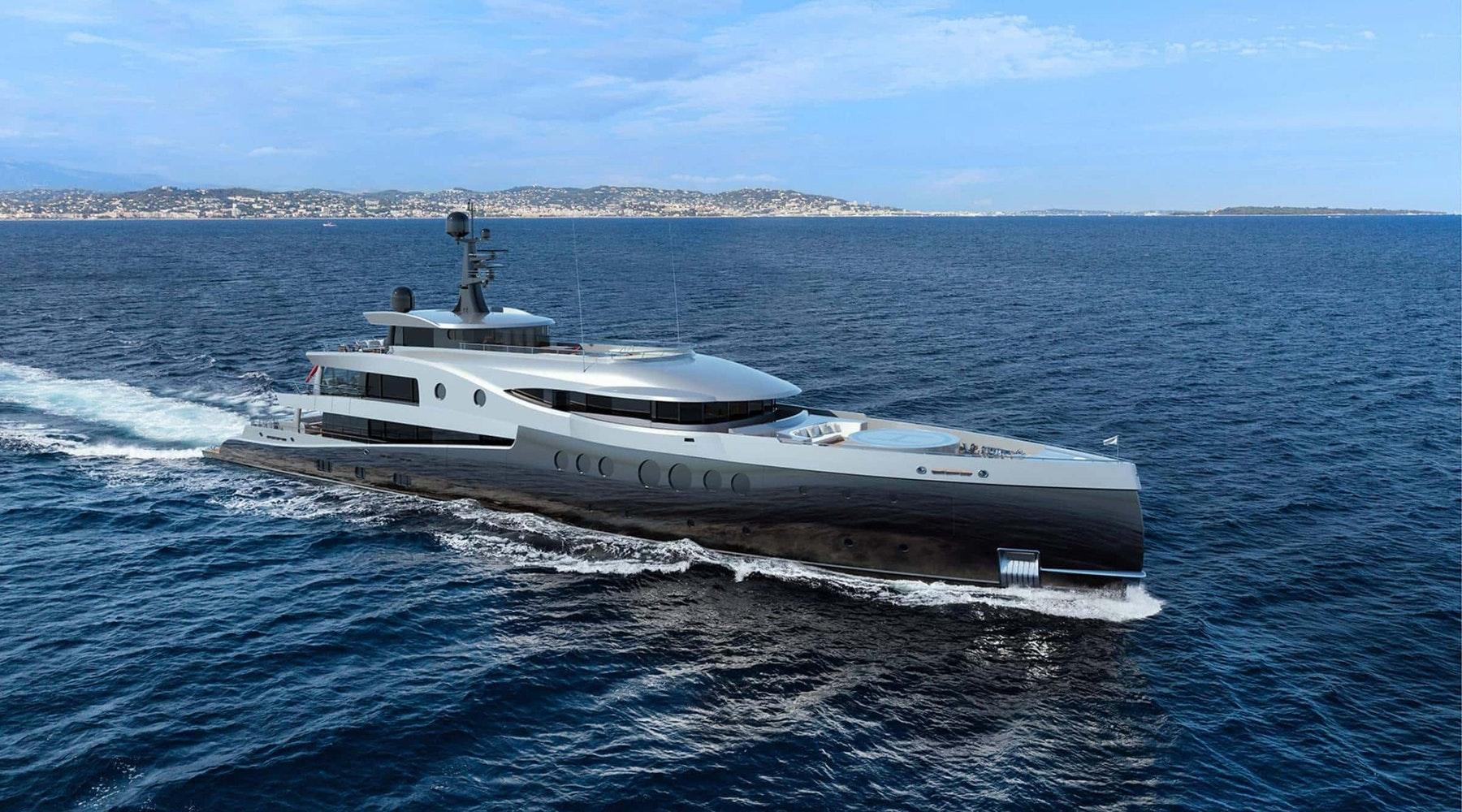Redna Yachts Amels-1