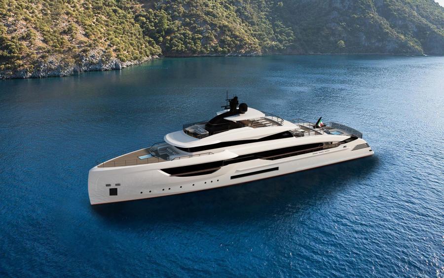 Redna Yachts Blue-3