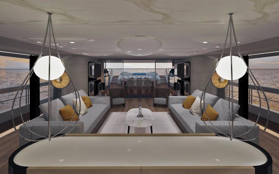 Redna Yachts Blue-6
