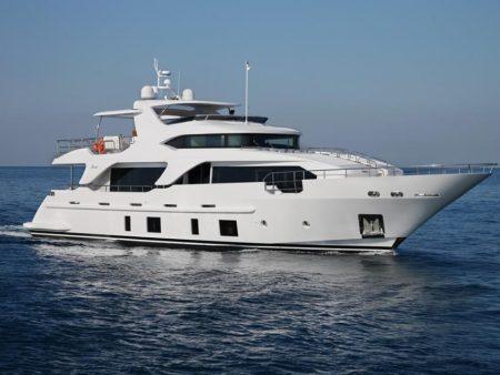 Redna Yachts Delfino-1