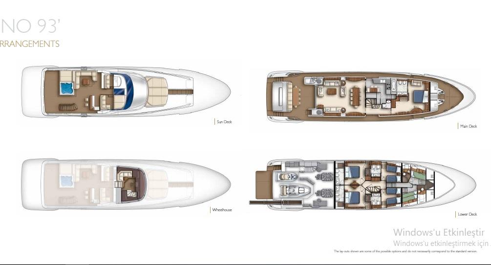 Redna Yachts Delfino-12