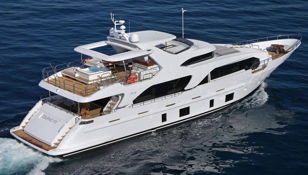 Redna Yachts Delfino-2