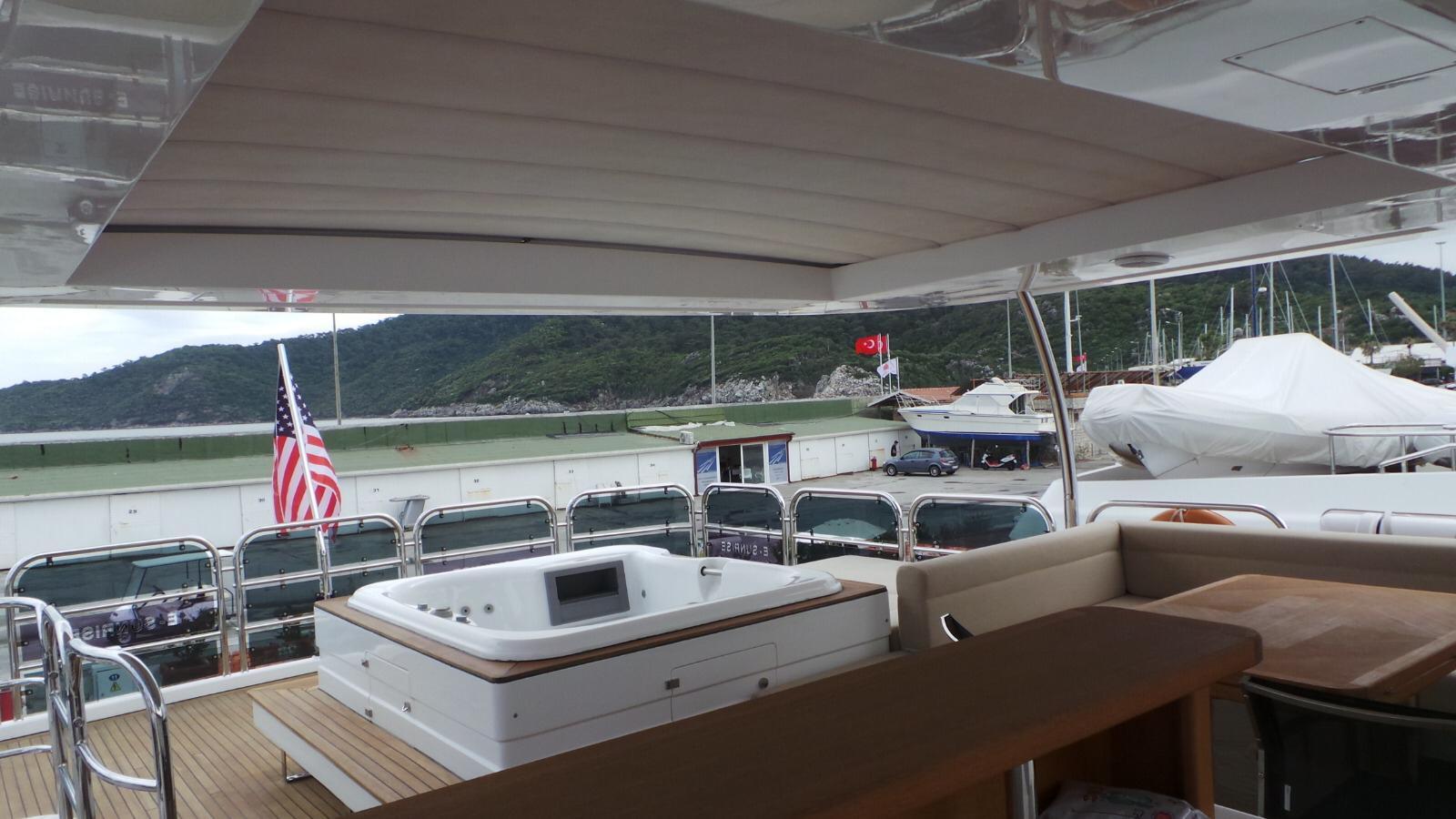 Redna Yachts Delfino-3