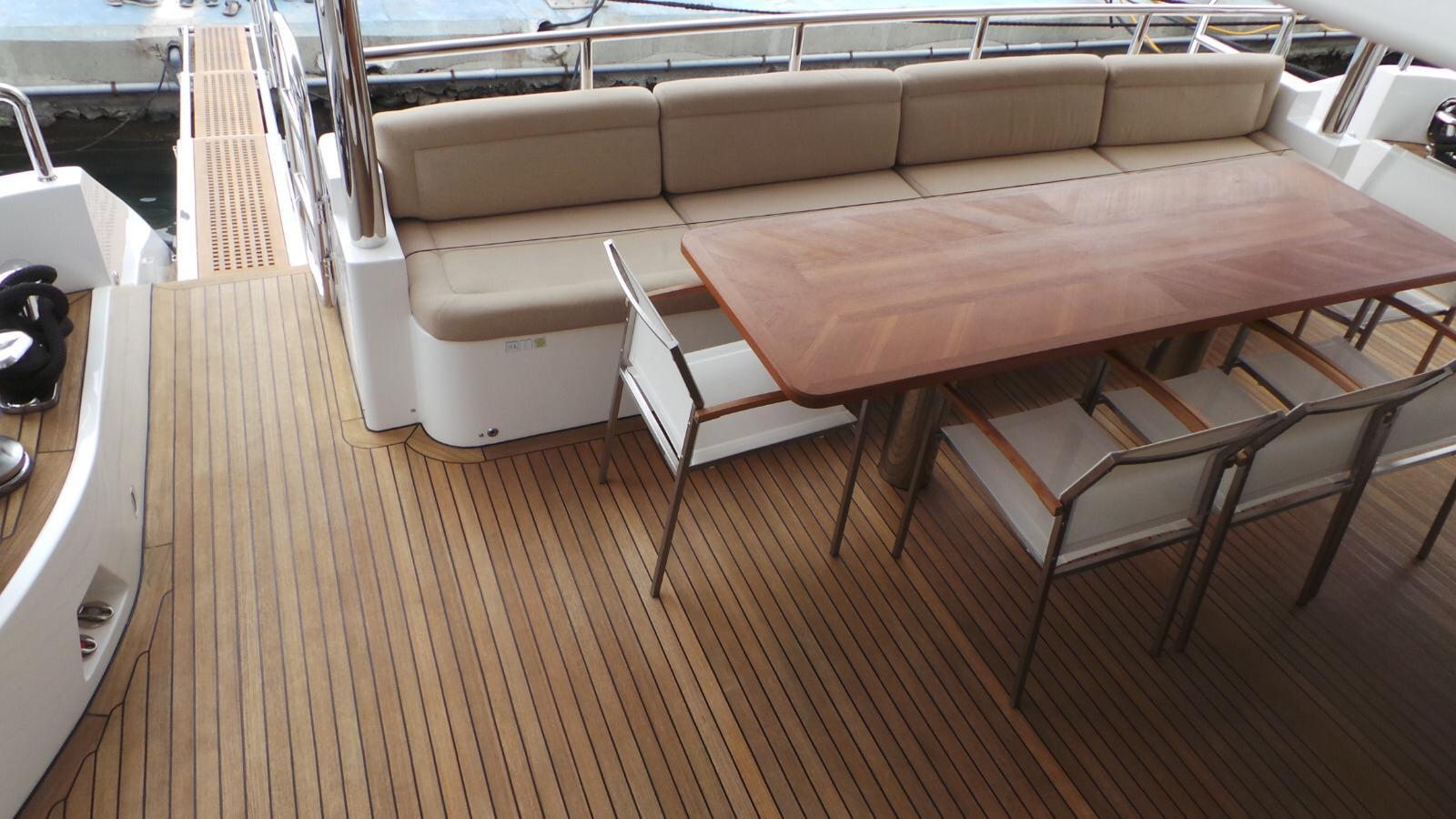 Redna Yachts Delfino-4