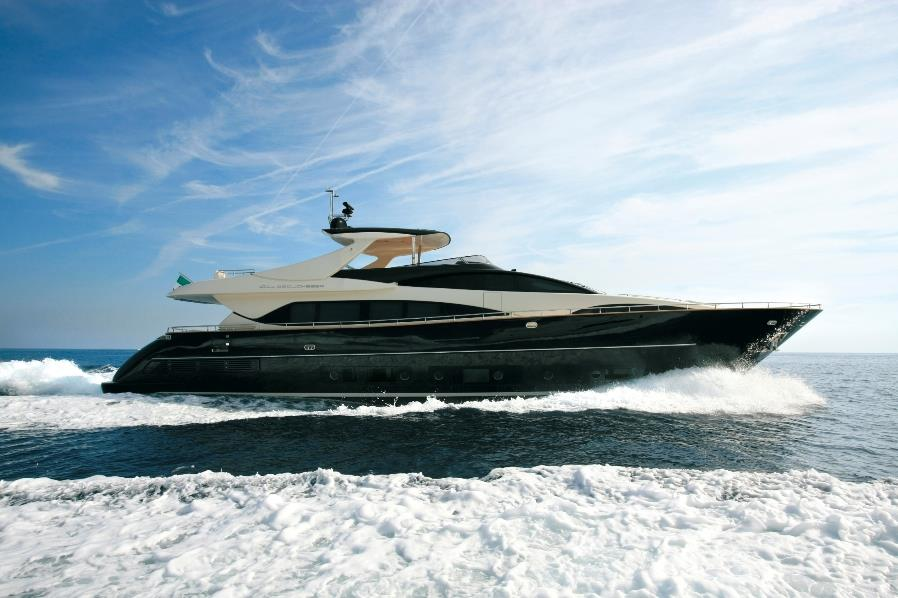 Redna Yachts Duchessa-1