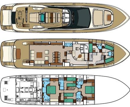 Redna Yachts Duchessa-11