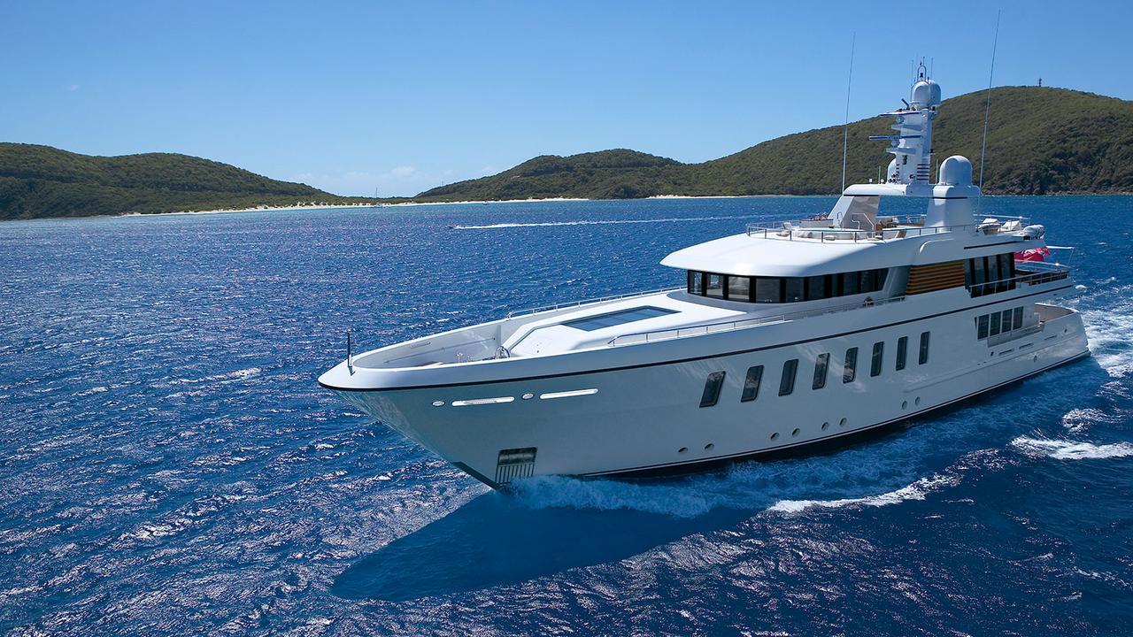 Redna Yachts Gladiator-1