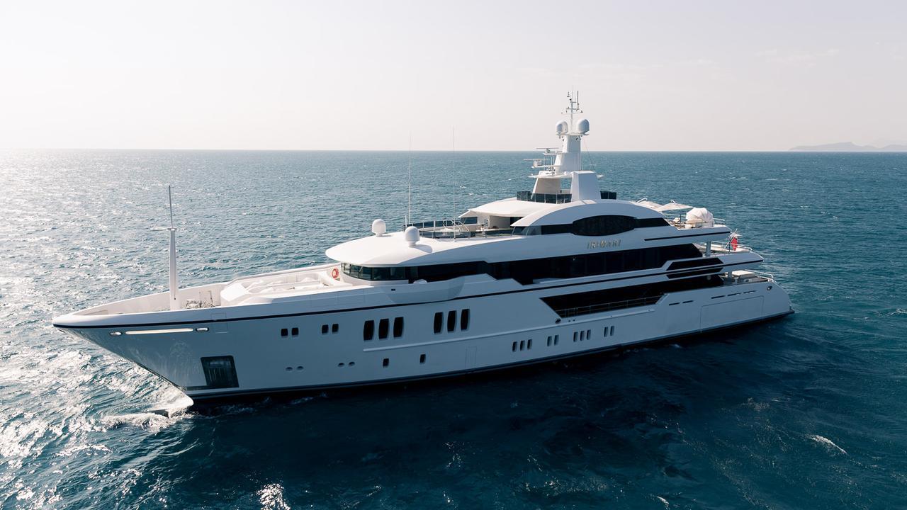 Redna Yachts Irimari-1