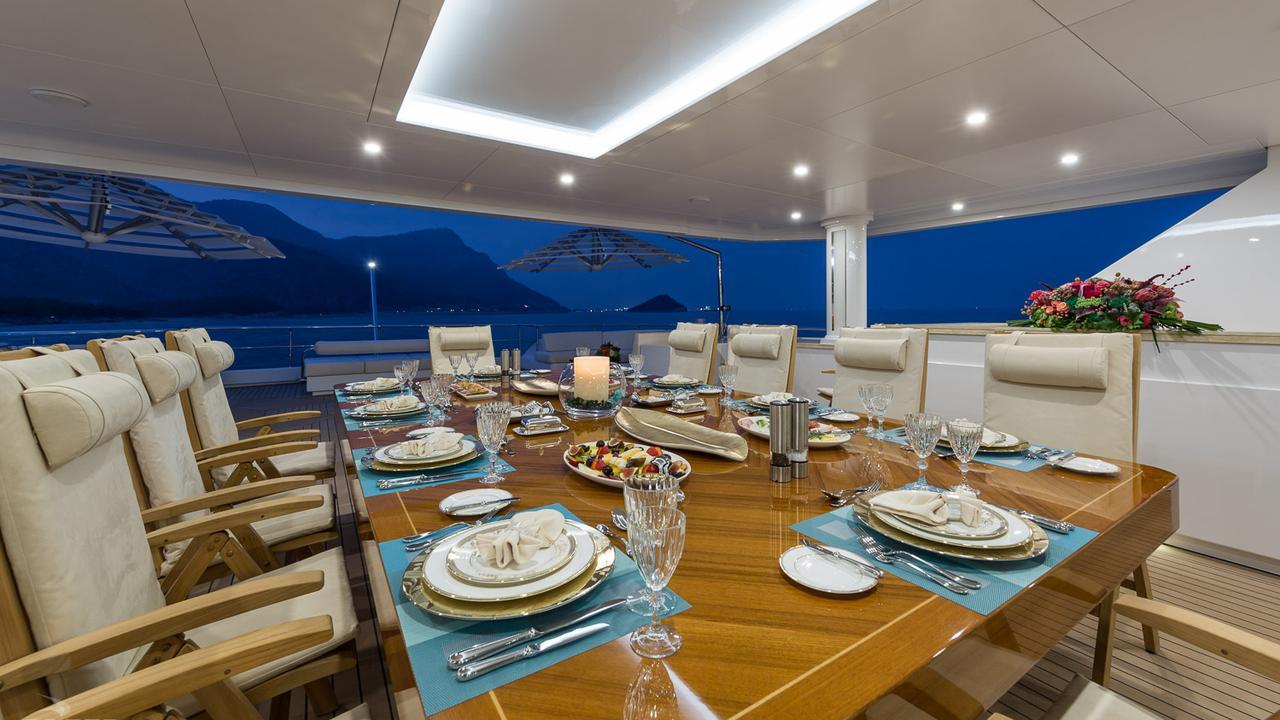 Redna Yachts Irimari-2