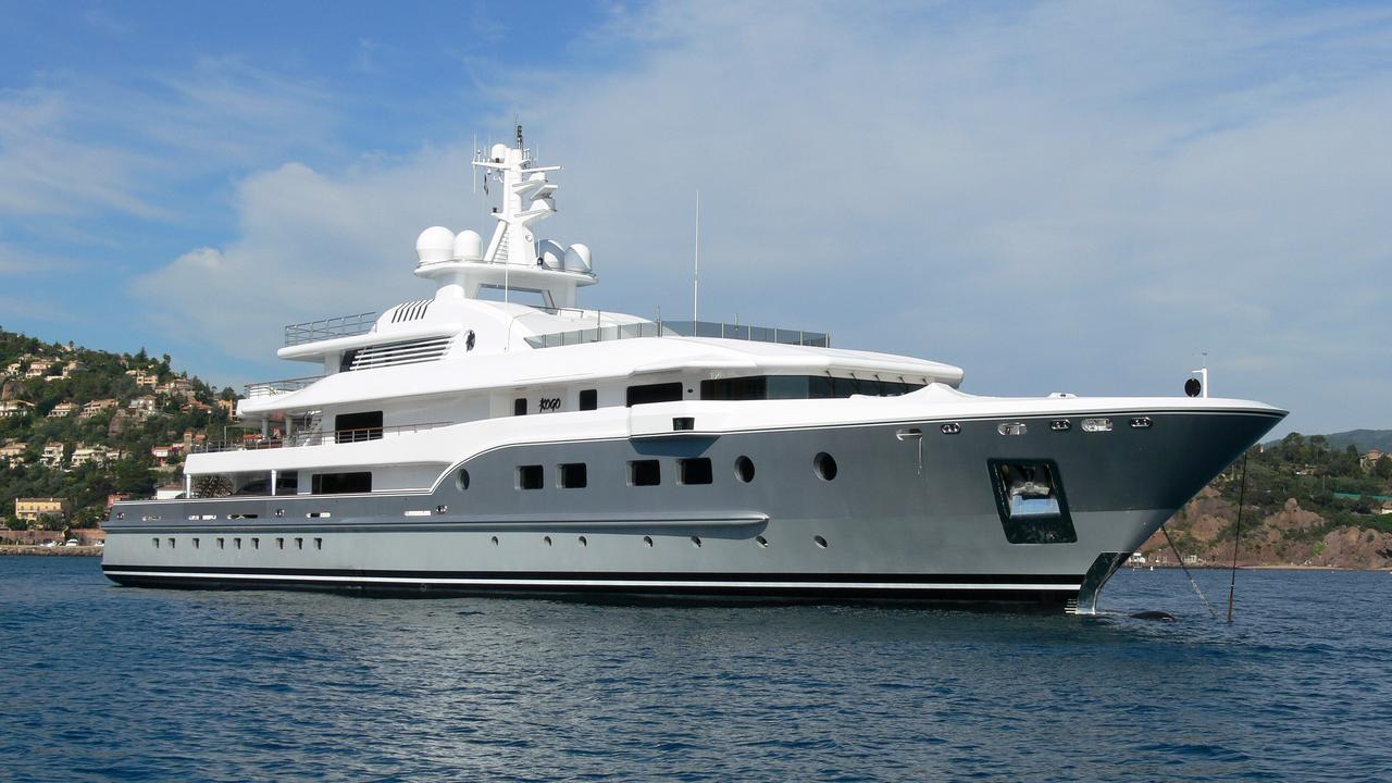 Redna Yachts Kogo-1