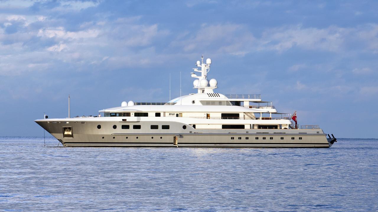 Redna Yachts Kogo-2