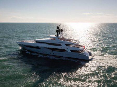 Redna Yachts O-12