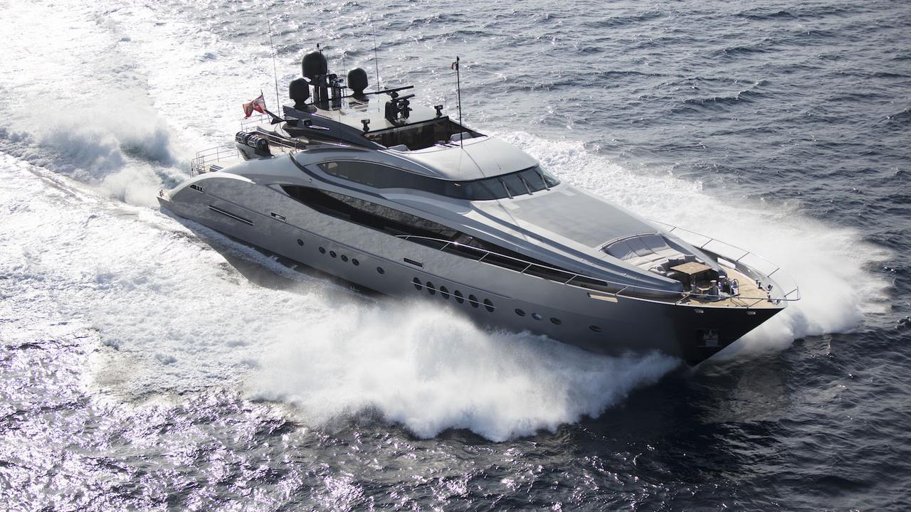 Redna Yachts Palmer-1
