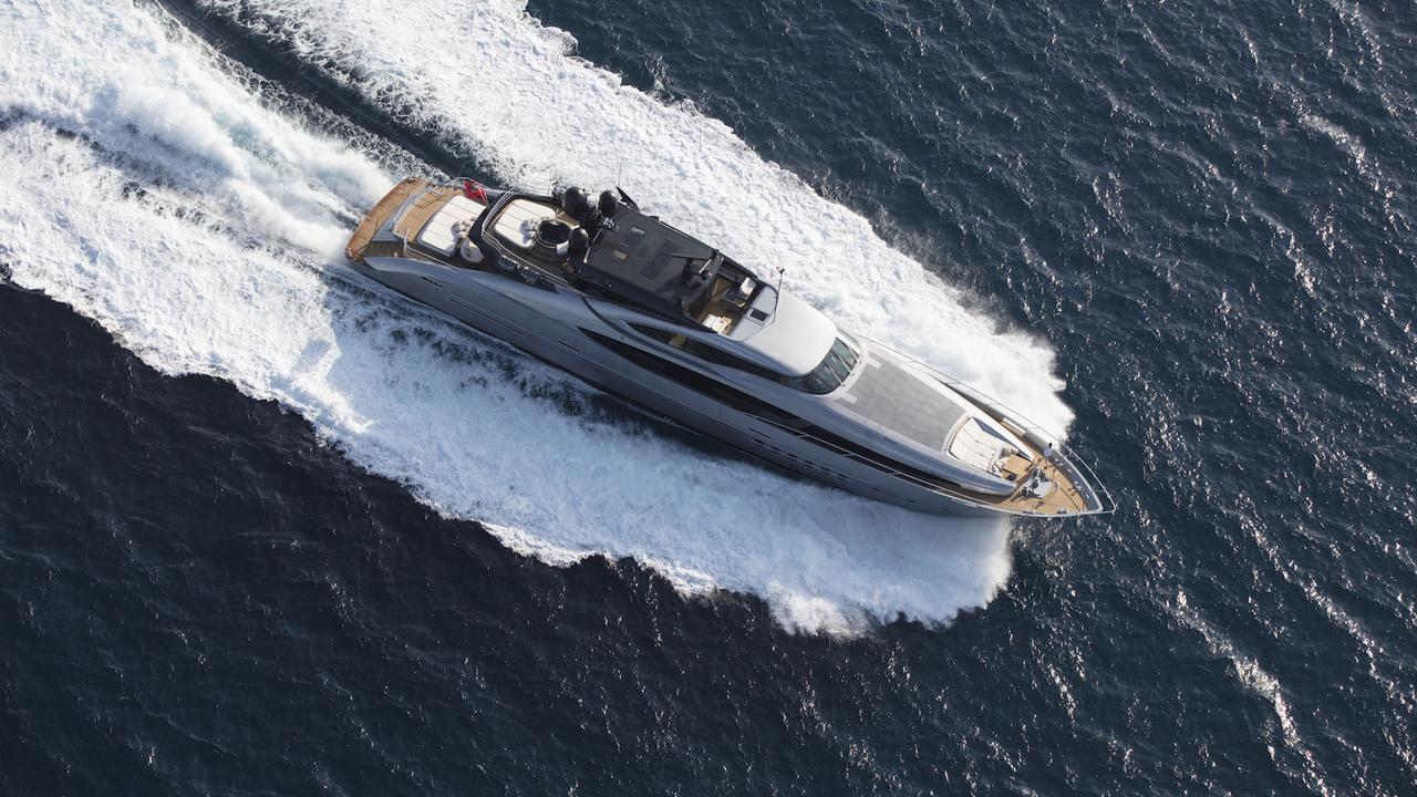 Redna Yachts Palmer-2
