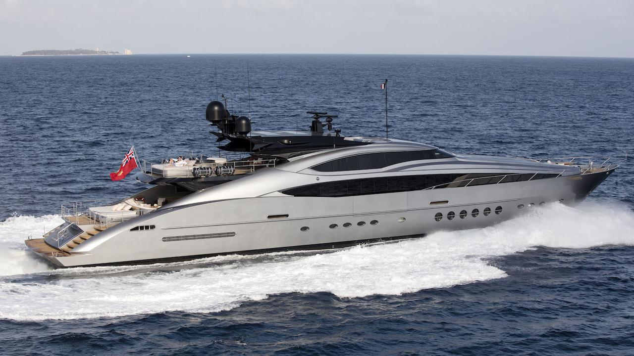 Redna Yachts Palmer-3