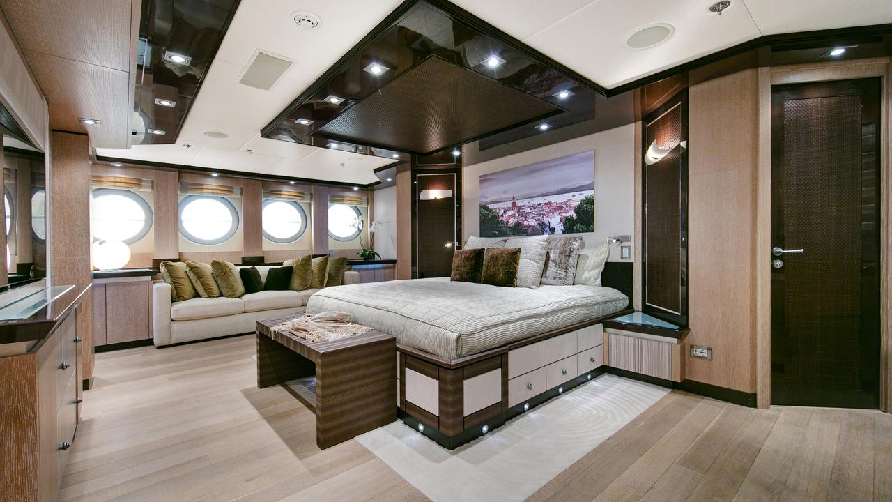 Redna Yachts Palmer-9