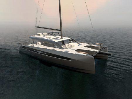 Redna Yachts Privilege 580-1