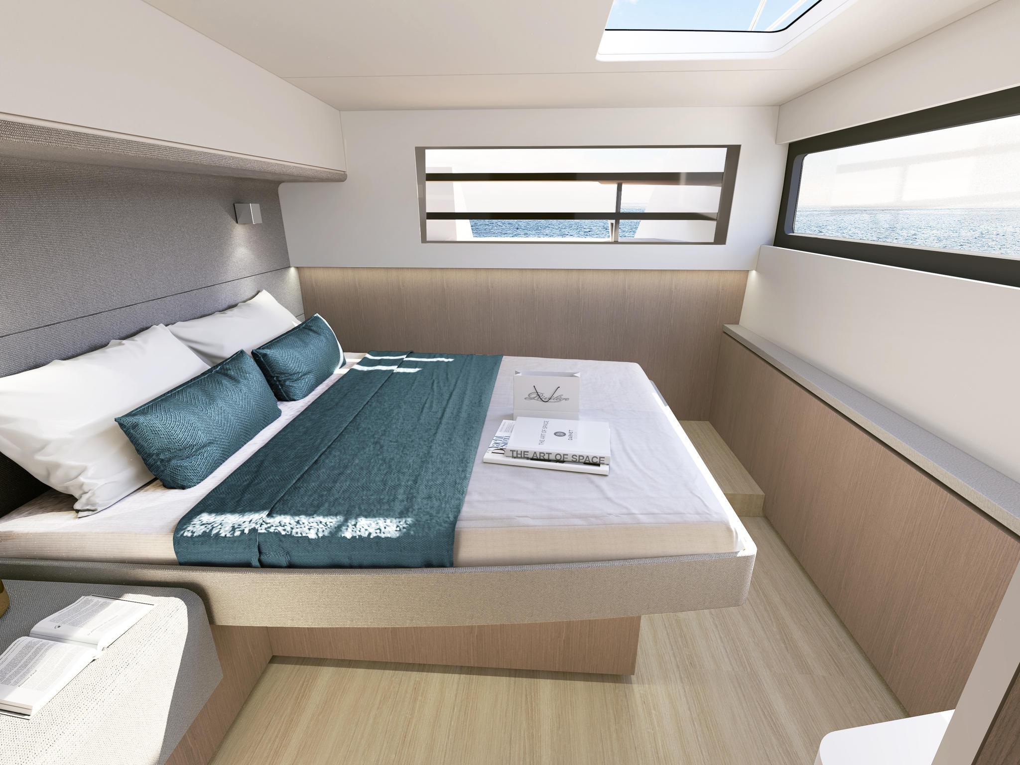 Redna Yachts Privilege 580-8