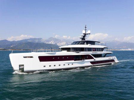 Redna Yachts Quinta-1