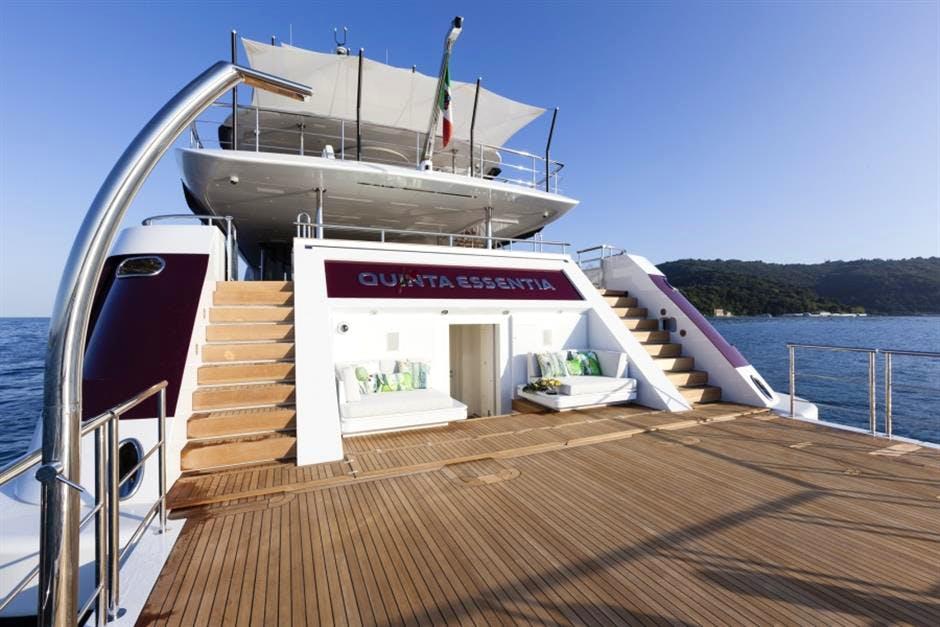 Redna Yachts Quinta-2