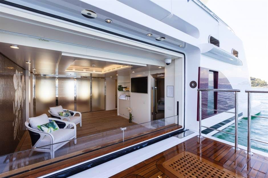Redna Yachts Quinta-4