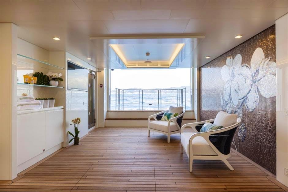 Redna Yachts Quinta-9