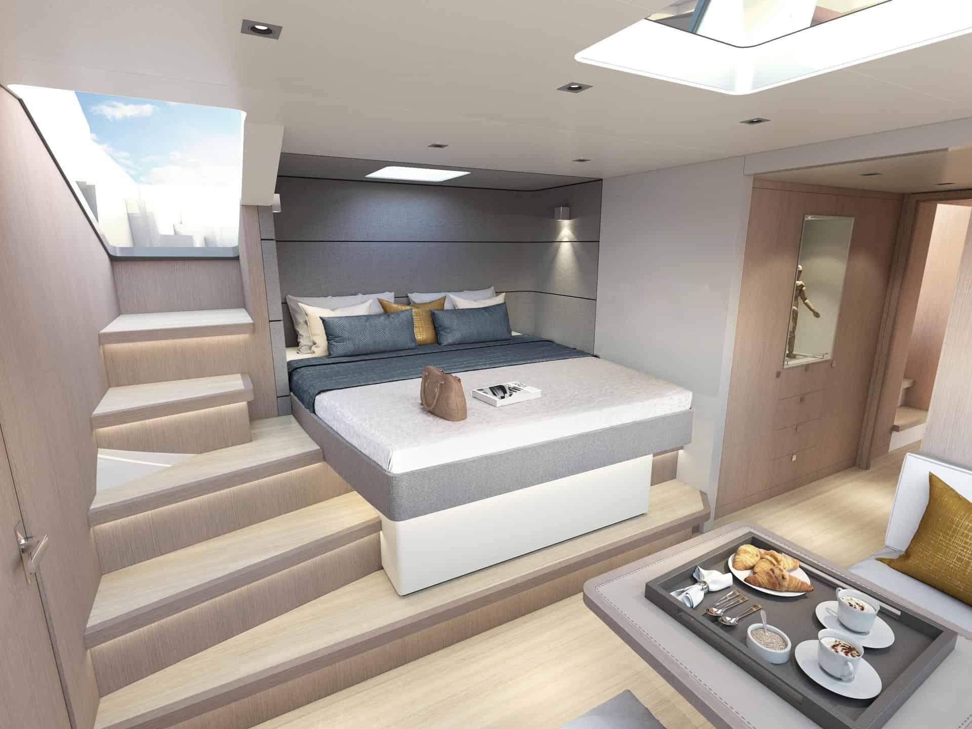 Redna Yachts Privilege 580-7